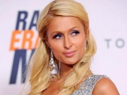 Video: Paris Hilton denies pot bust rumors.