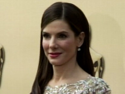 Video: Sandra Bullock breaks her silence.