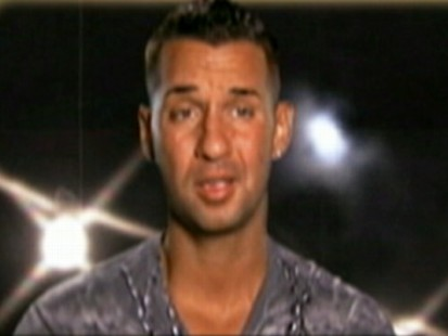 VIDEO: Jersey Shores The Situation releases a rap song.