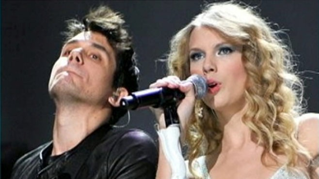 VIDEO: Dear John is seen as Taylor Swifts commentary on singer John Mayer.