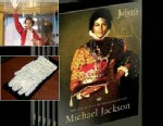 Video: Michael Jacksons personal effects on sale.