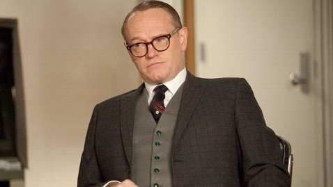 amc mad men lane pryce thg 120606 wblog Mad Men Actor Discusses the Shocking End to His Characters Run