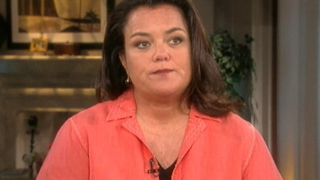 VIDEO: The talk show host and mother of four is engaged to Michelle Rounds.
