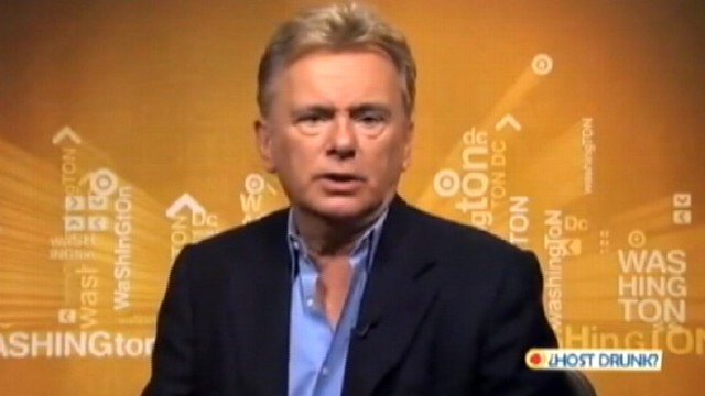 "VIDEO: ""Wheel of Fortune"" host reveals he wasnt always sober in early days of show."