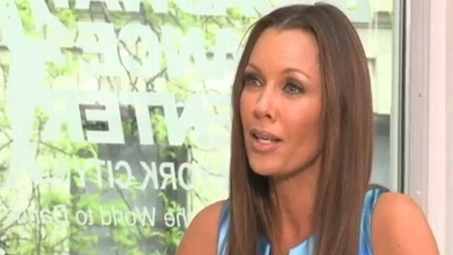 "VIDEO: Former Miss America winner weighs in on TLCs ""Toddlers and Tiaras."""