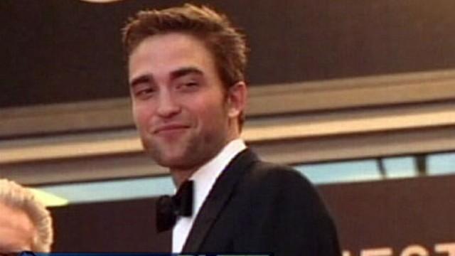 Twilight' Cast Takes Sides Video - ABC News