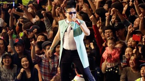 ap PSY Gangnam jt 121125 wblog Psy Forever Sorry for Anti American Song