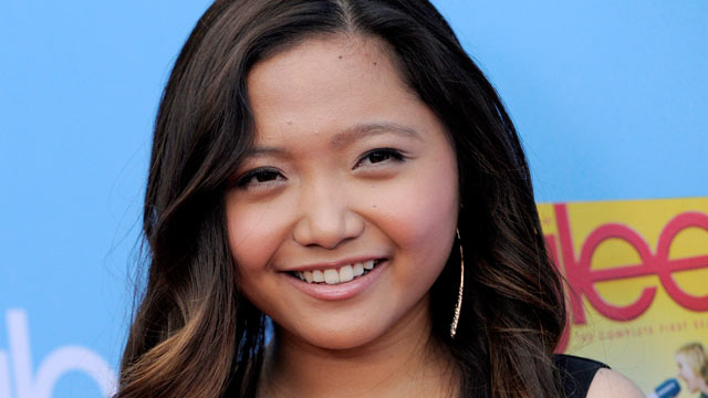 PHOTO: Charice Pempengco arrives at the Glee second season premiere in Los Angeles in this Sept. 7, 2010 file photo.