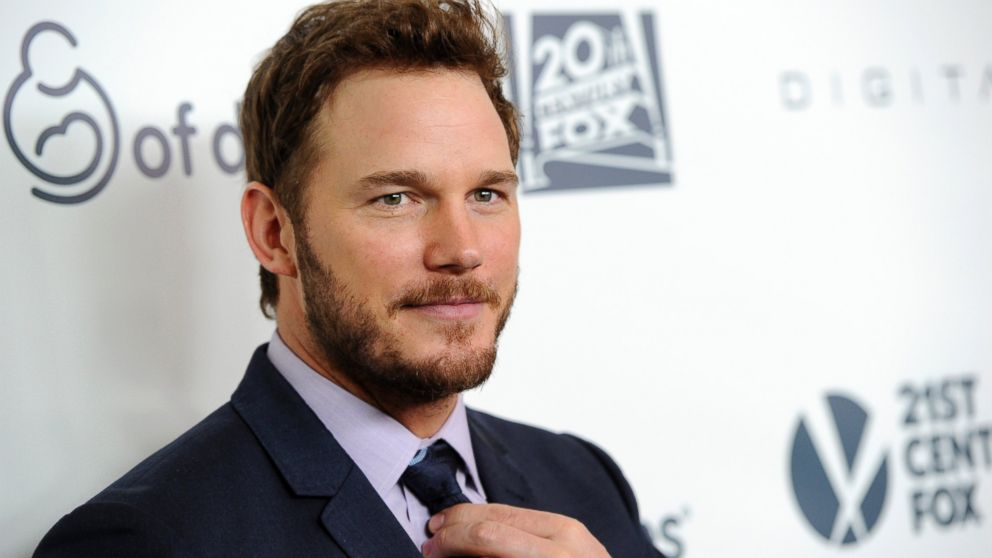 Chris Pratt September 11 Chris Pratt Honors Veterans With Social
