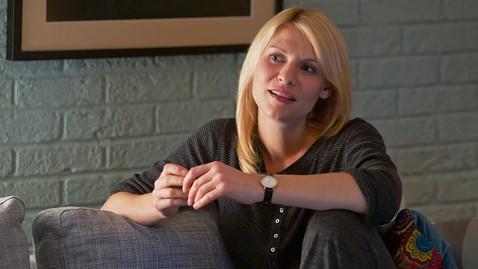 ap claire danes homeland jp 111209 wblog Claire Danes Was Consumed by Crazy Carrie