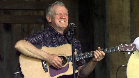 ap doc watson 120529 wblog Folk Music Legend Doc Watson Dies