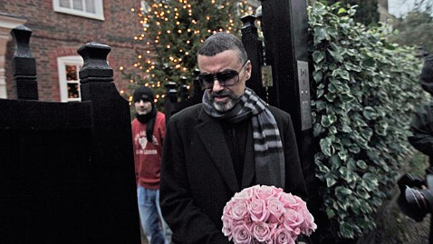 ap george michael jp 111223 wblog George Michael Says Sickness Was Touch and Go for a While
