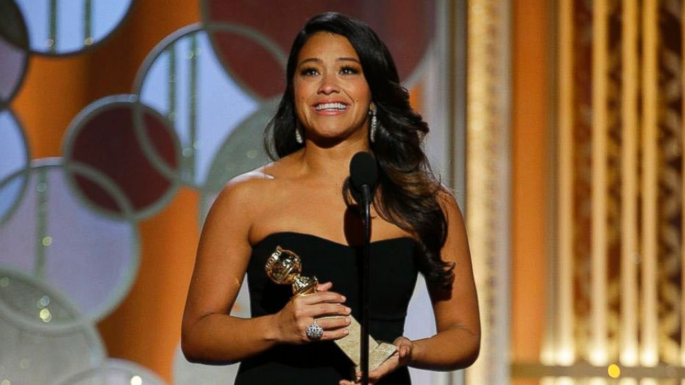 gina rodriguez go for it - photo #29