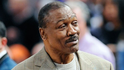 ap joe frazier jt 111106 wblog Smokin Joe Frazier Dies of Liver Cancer