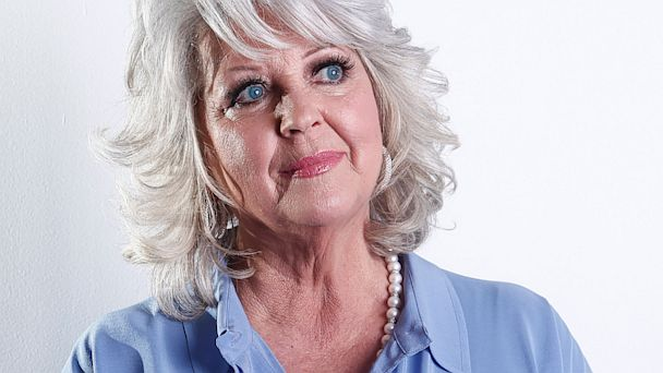 PHOTO: In this Jan. 17, 2012 file photo, celebrity chef Paula Deen poses for a portrait in New York.