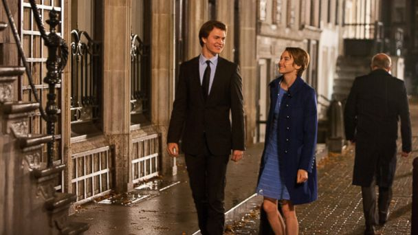ap the fault in our stars 3 kb 140605 16x9 608 Cancer Lessons I Learned From a Fictional Teenage Boy