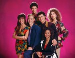 """PHOTO: """"Saved by the Bell"""" Cast"""