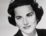 """PHOTO: Pauline Phillips, widely known as the  """"Dear Abby"""" columnist, in 1962."""