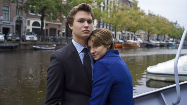 epk fault in our stars kb 140522 16x9 608 Cancer Lessons I Learned From a Fictional Teenage Boy