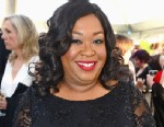 PHOTO: Shonda Rhimes attends ABC News, Yahoo! News, Univision Pre-White House Correspondents Dinner cocktail reception at Washington Hilton, April 27, 2013 in Washington, DC.