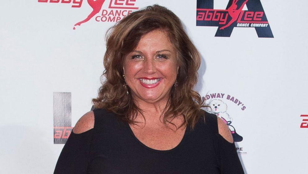 abby lee miller - photo #32