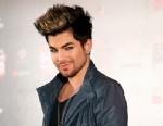 PHOTO: American singer-songwriter Adam Lambert attends a press conference of the 2012 Mnet Asian Music Awards, Nov. 30, 2012 in Hong Kong.