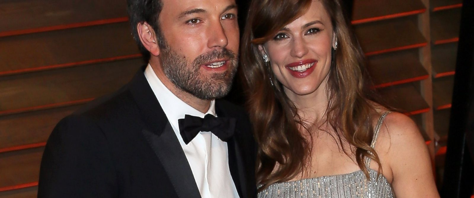 PHOTO: Actor-director Ben Affleck, left, and his wife, the actress Jennifer Garner, attend the 2014 Vanity Fair Oscar Party hosted by Graydon Carter on March 2, 2014 in West Hollywood, California.