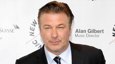 gty alec baldwin tk 111207 wblog American Airlines Pulling 30 Rock From Flights, but Not Because of Alec Baldwin