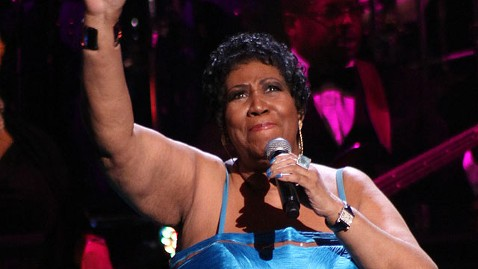gty aretha franklin jp 120216 wblog Aretha Franklin to Sing at Whitney Houstons Funeral?