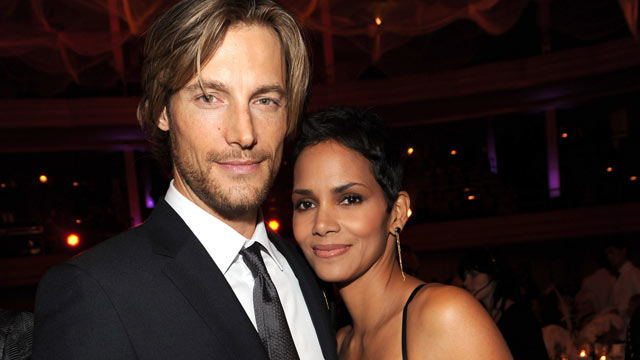 PHOTO: Gabriel Aubry, the father of Halle Berry's daughter, Nahla, is being investigated for child endangerment.