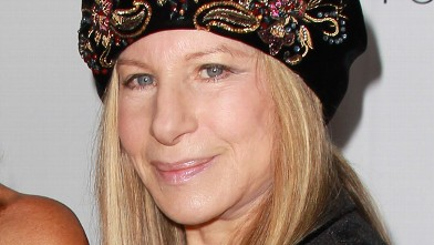 PHOTO: Actress Barbara Streisand attends the Dream Foundation's 10th annual Celebration of Dreams at Bacara Resort and Spa on November 18, 2011 in Santa Barbara, California.