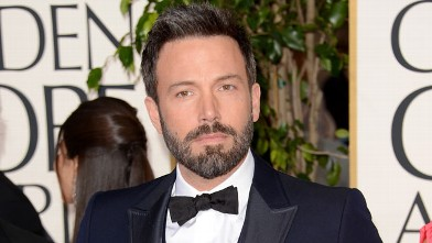PHOTO: Actor-director Ben Affleck arrives at the 70th Annual Golden Globe Awards, Jan. 13, 2013, in Beverly Hills, Calif.