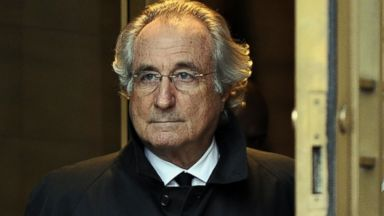 PHOTO: Bernard Madoff leaves US Federal Court after a hearing regarding his bail on Jan. 14, 2009 in New York.