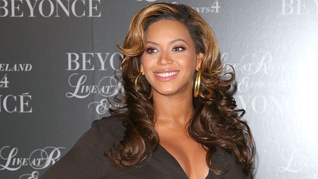 PHOTO: Beyonce and Jay-Z Welcome Baby Girl