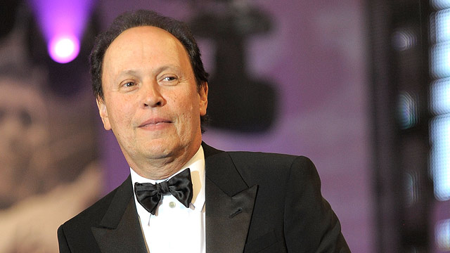 PHOTO: The Oscars: Can Billy Crystal Still Bring It?