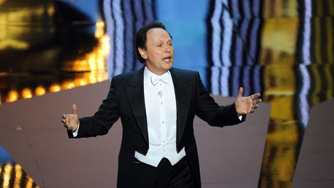 gty billy crystal stage tk 120226 wblog The Oscars: 2012 Live Blog