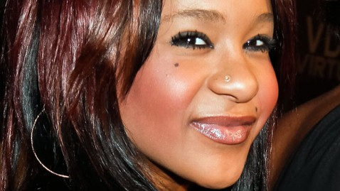 gty bobbi kristina jef 120511 wblog Whitney Houstons Family to Star in Reality Show