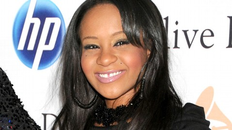 gty bobbi kristina nt 120409 wblog Bobbi Kristina Wants to Play Whitney Houston in a Movie?