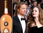 "PHOTO: Angelina Jolie and Brad Pitts Wine ""Miraval Rose 2012"" sold out within hours; Brad Pitt and Angelina Jolie at the 84th Annual Academy Awards, Feb.26, 2012, in Los Angeles."