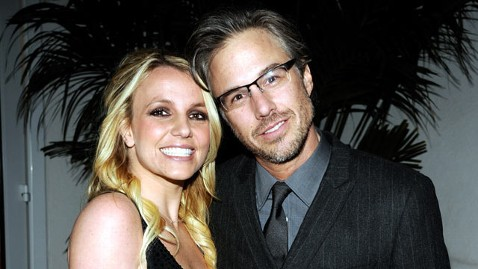 gty britney Spears jason trawick nt 120426 wblog Britneys Fiance Officially Appointed Her Co Conservator