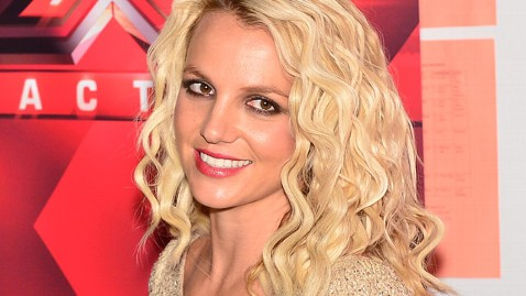 gty britney spears nt 121212 wblog Britney Spears Is Musics Top Earning Woman of 2012