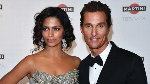 gty camila alves matthew mcconaughey jef 120608 wblog Report: Matthew McConaughey to Wed This Weekend