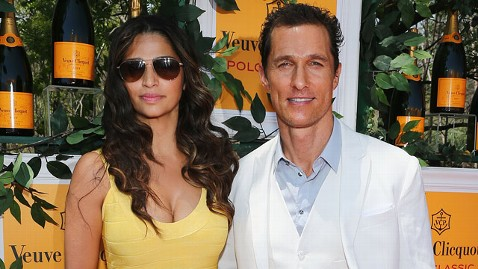 gty camila alves matthew mcconaughey jt 130601 wblog Matthew McConaughey: What Ive Learned as a Dad