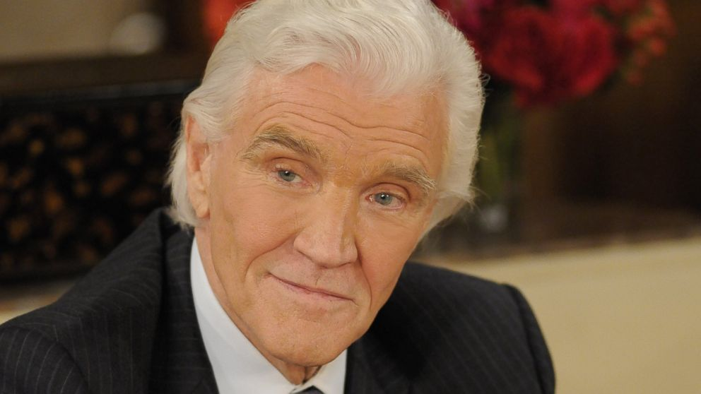 Soap star david canary dies at 77 abc news Who is the oldest hollywood actor still alive