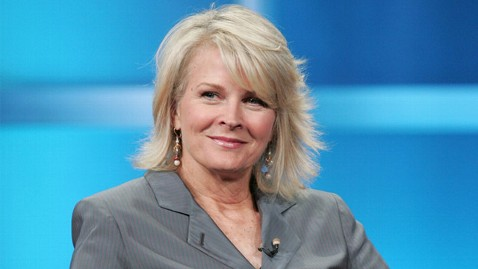 gty candice bergen ll 120329 wblog Candice Bergen Had a Stroke, Still Suffers From Memory Loss