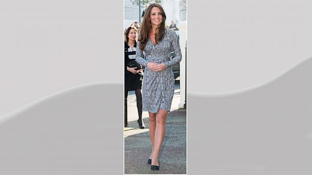 PHOTO: Catherine, Duchess of Cambridge visits Hope House on Feb. 19, 2013 in London, England.