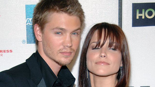 PHOTO: Chad Michael Murray, Sophia Bush