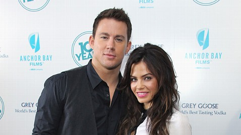 gty channing jenna dewan tatum ll 121217 wblog Channing Tatum, Jenna Dewan Tatum Are Expecting Their First Child
