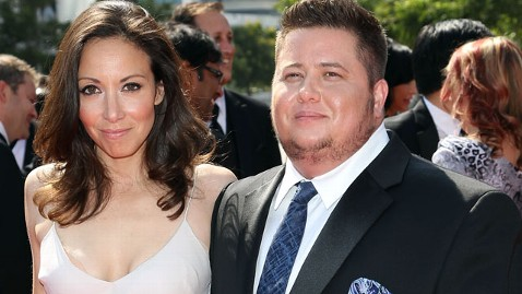 gty chaz bono nt 111219 wblog Chaz Bono, Jennifer Elia Break Up