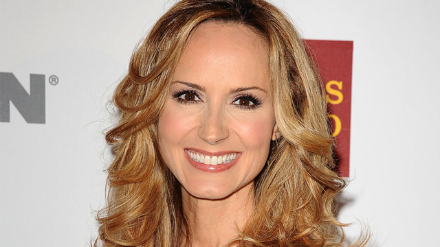 PHOTO: Singer Chely Wright attends the 8th Annual GLSEN Respect Awards, Oct. 5, 2012, in Beverly Hills, Calif.